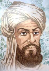 Muhammad ibn Musa al-Khwarizmi